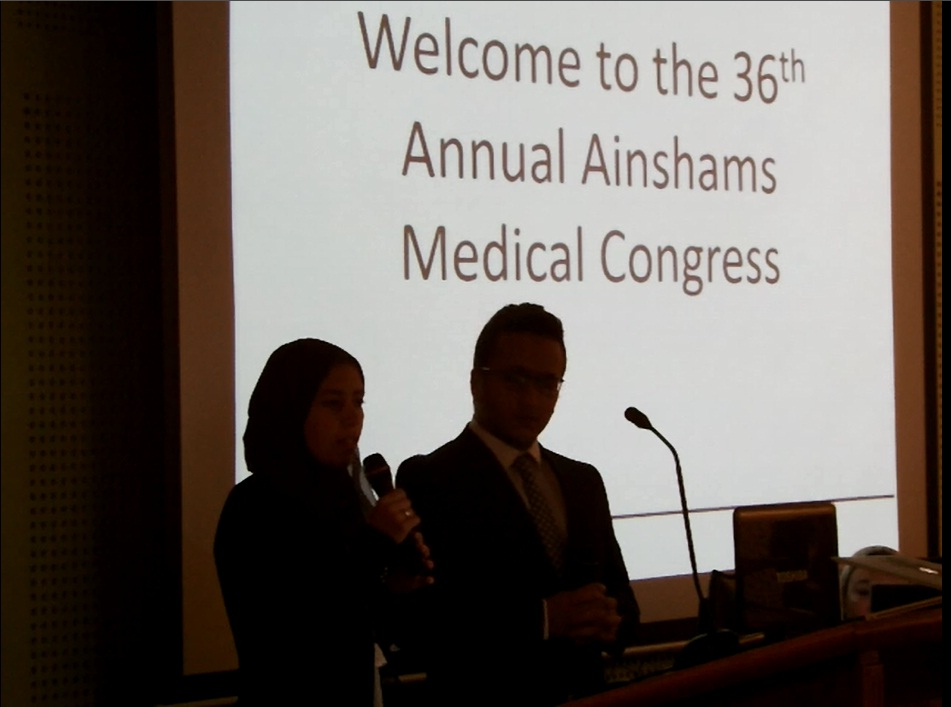 The 36th Annual Ainshams Medical Congress